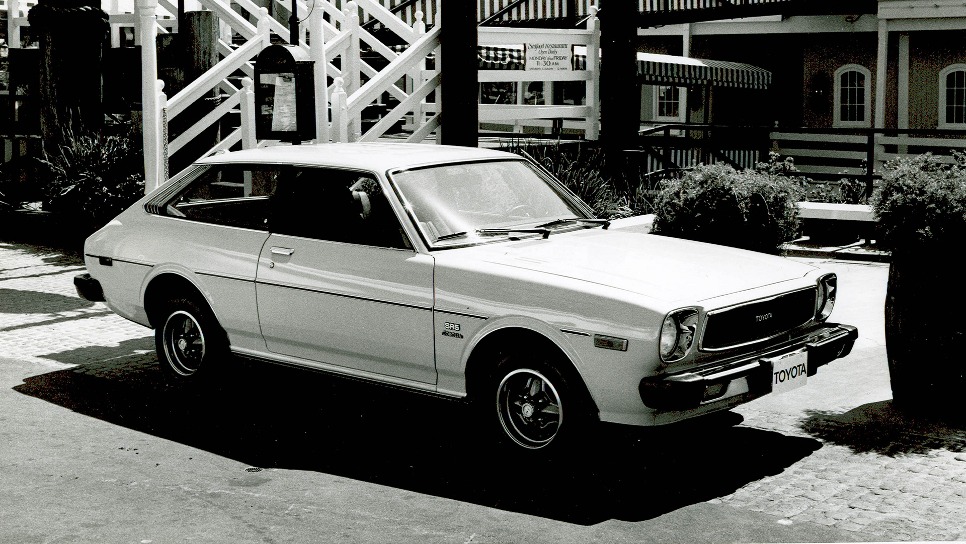 Milestones And Memories Toyota Marks Corolla S 50th