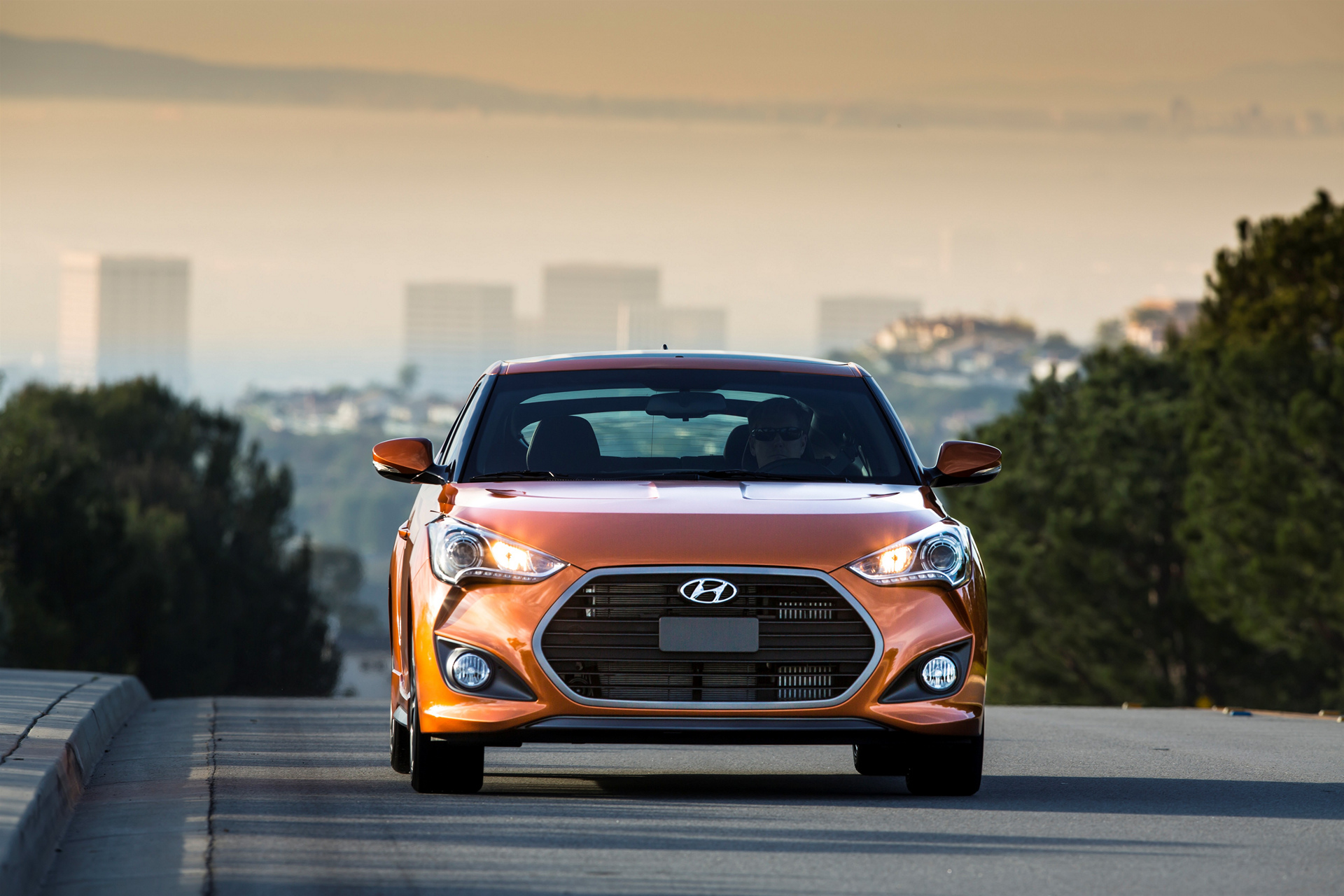2016 Hyundai Veloster Review