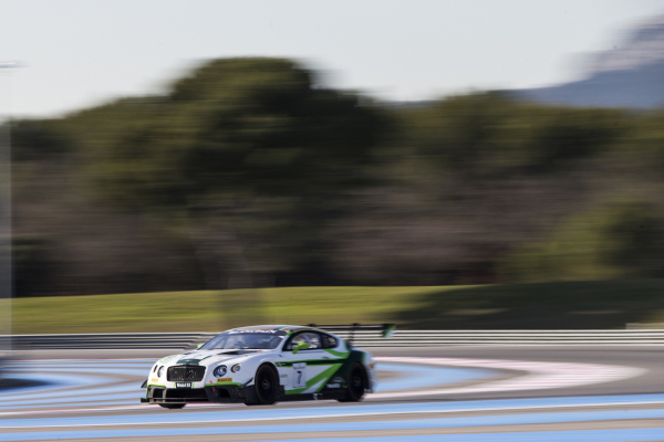 Bentley Announces Largest Race Programme Yet © Volkswagen AG