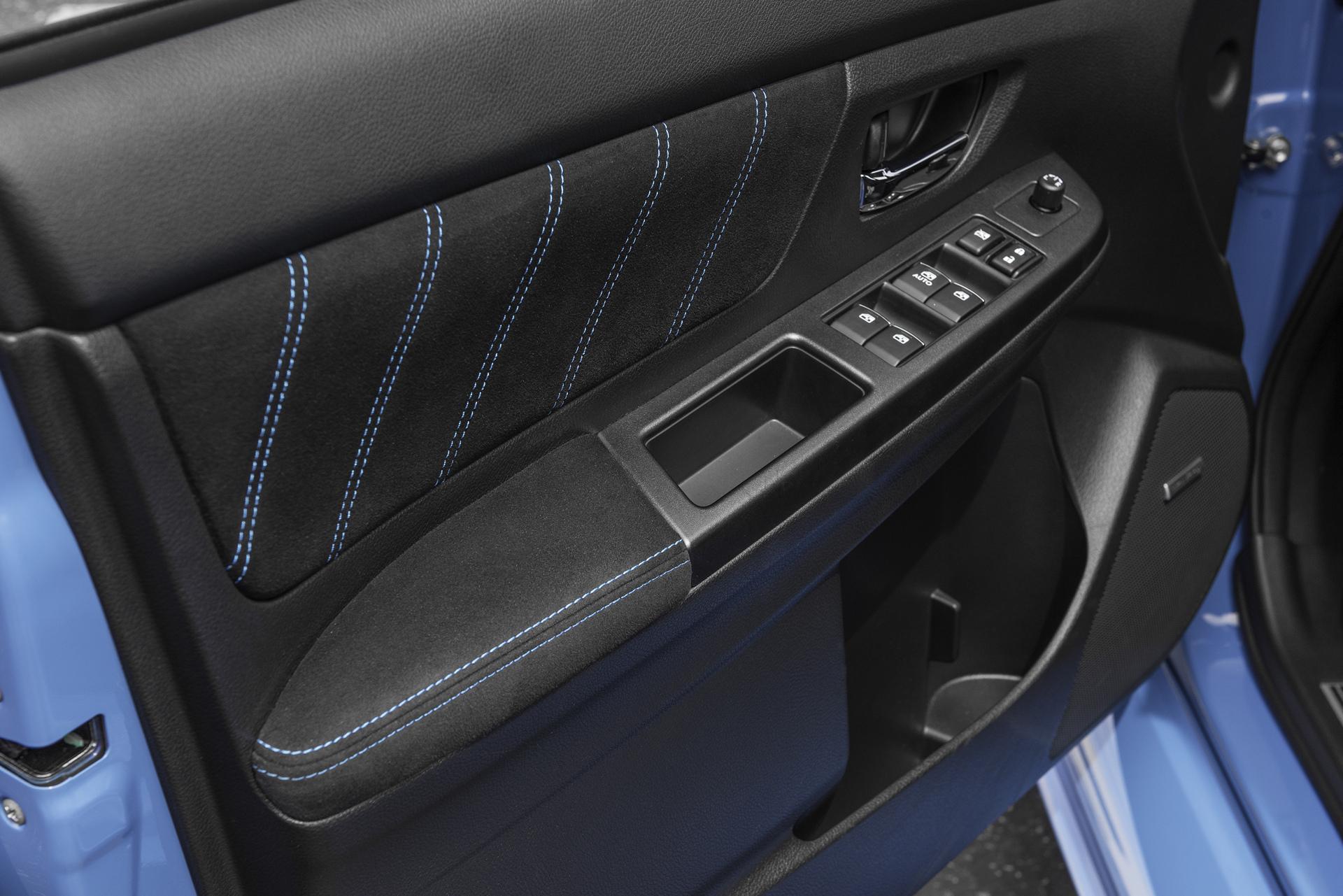 2016 Subaru Series.HyperBlue WRX STI © Fuji Heavy Industries, Ltd.