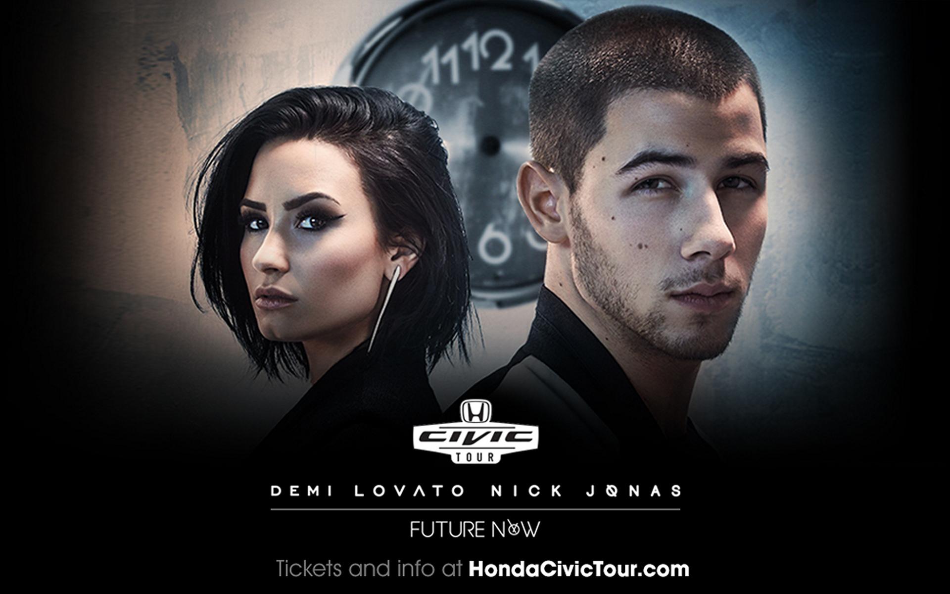 Demi Lovato Tour   Virginia