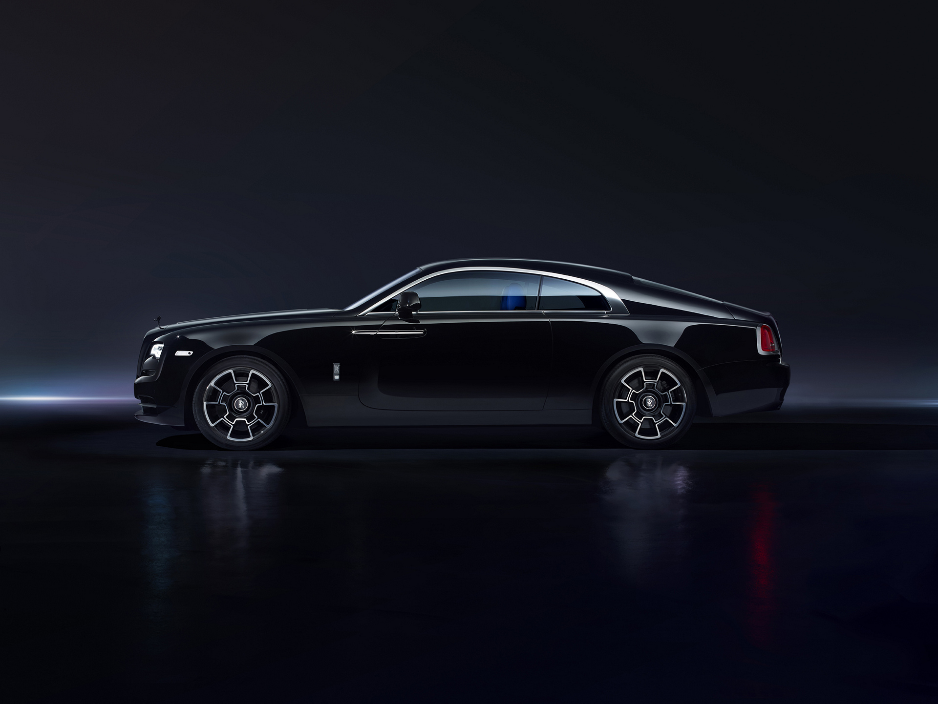 Rolls Royce Black Badge C Bmw Ag Carrrs Auto Portal