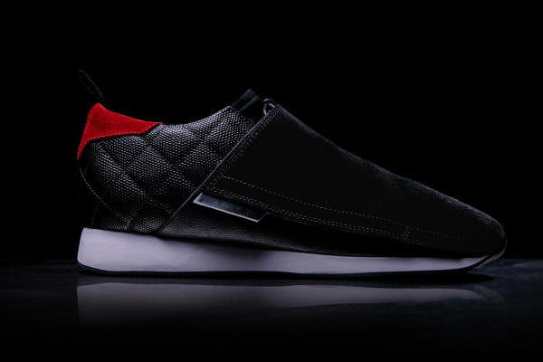 Thrillist, JackThreads and Honda Team Up to Create Exclusive HT3 Driving Shoe © Honda Motor Co., Ltd.