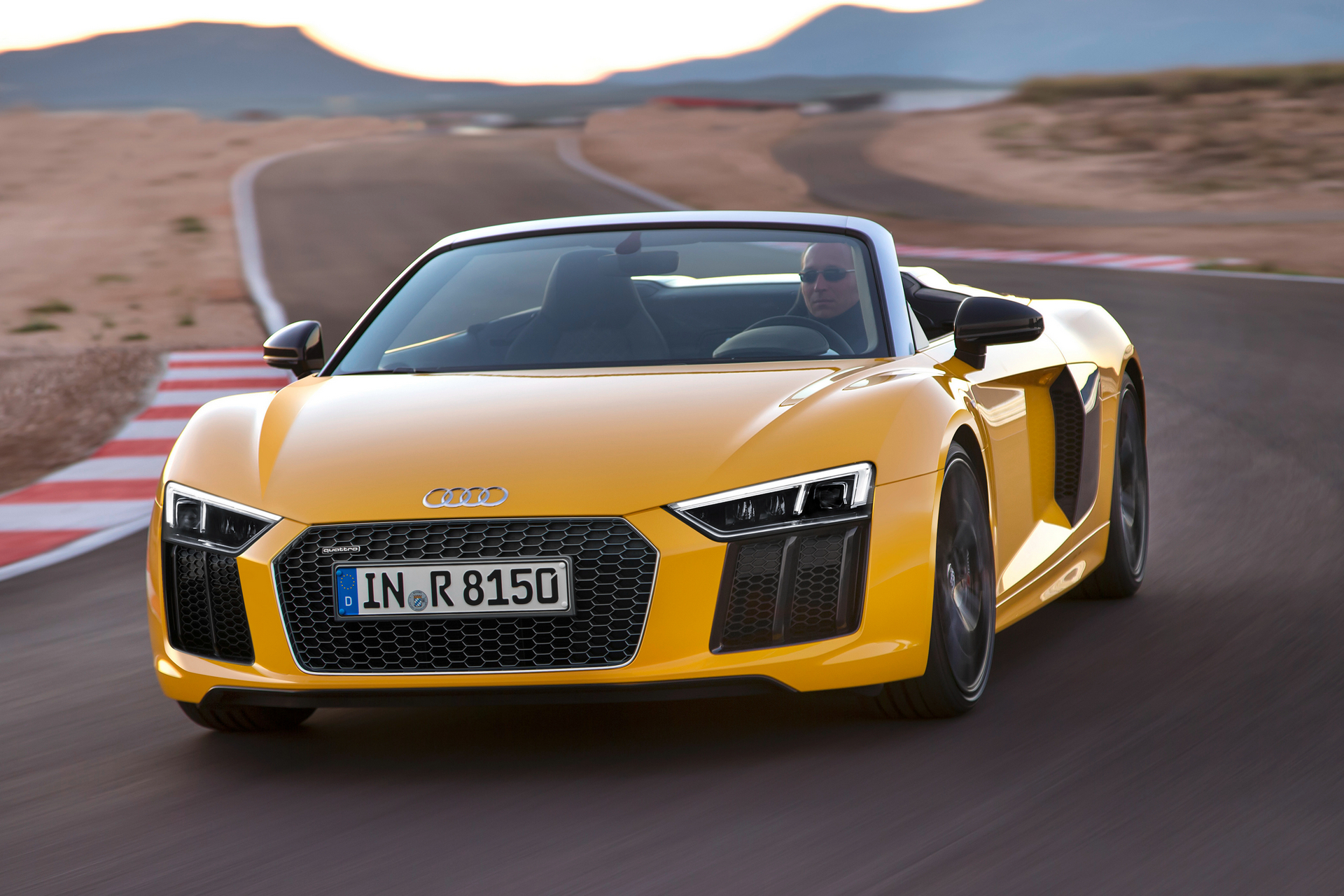 audi r8 how much does it cost