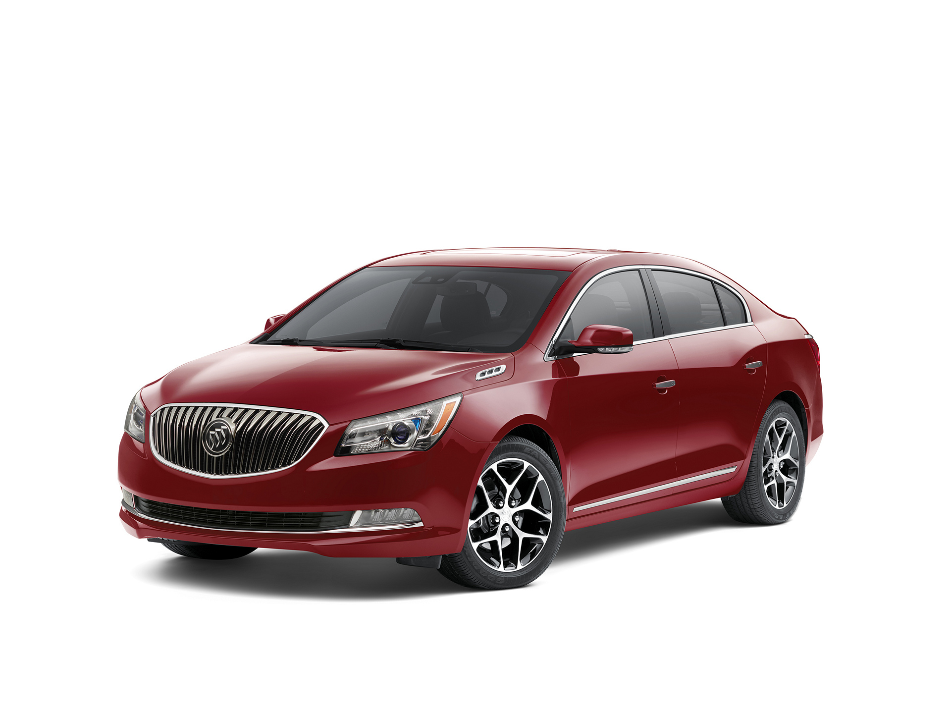 2016 buick lacrosse review carrrs auto portal. Black Bedroom Furniture Sets. Home Design Ideas
