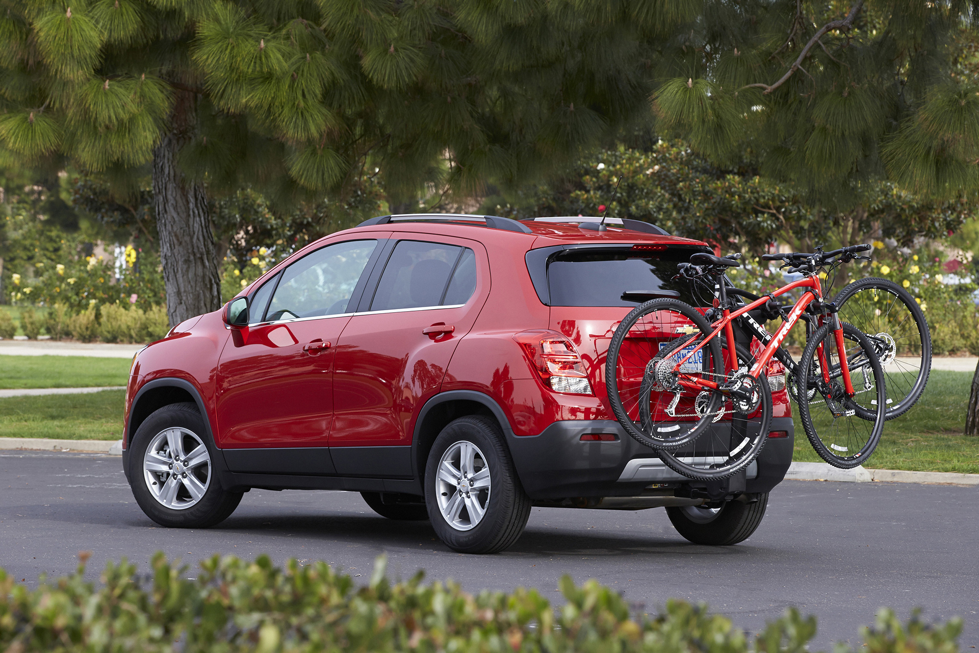 2016 Chevrolet Trax Review - Carrrs Auto Portal