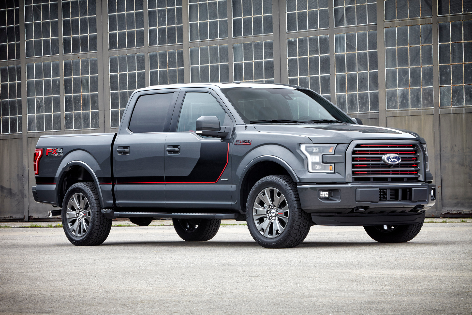 how much does a ford f150 cost