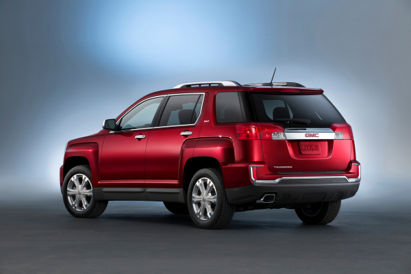 best suv to lease under 200
