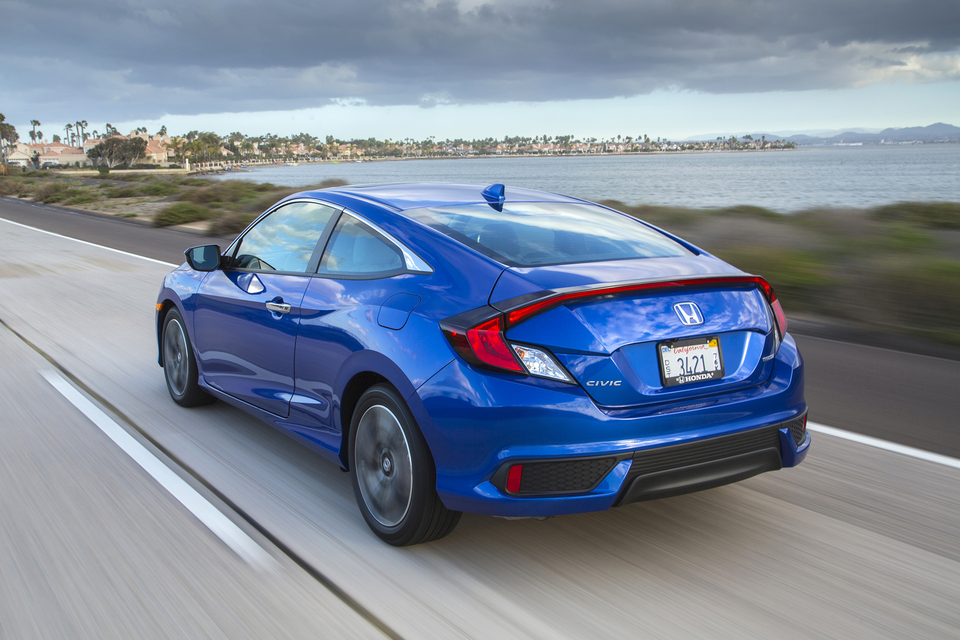 Is A Honda Civic A Sports Car Carrrs Auto Portal