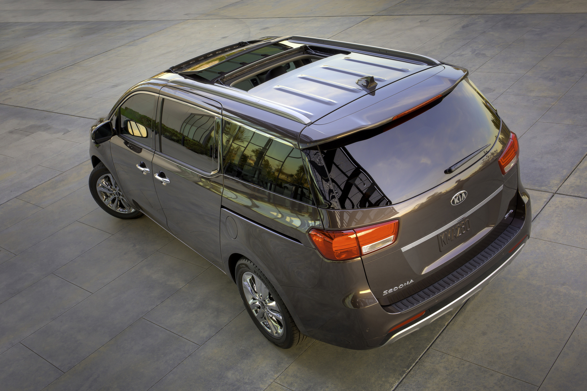 Best Minivans for 2016-2017