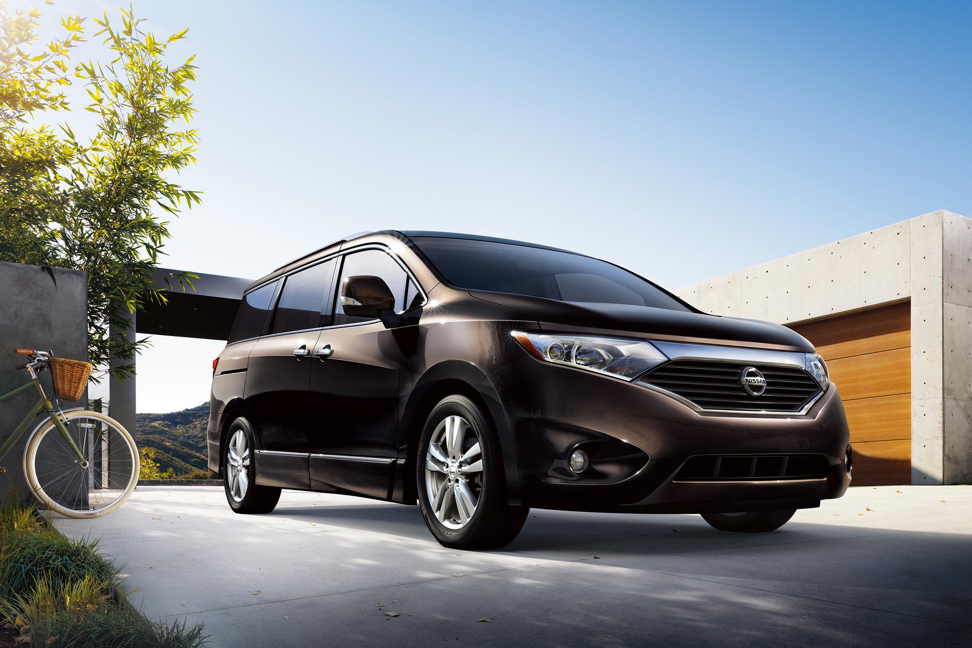 Carrrs Auto Portal Trend Rating Minivans With Best Gas Mileage 2016 Nissan Quest Motor Co Ltd