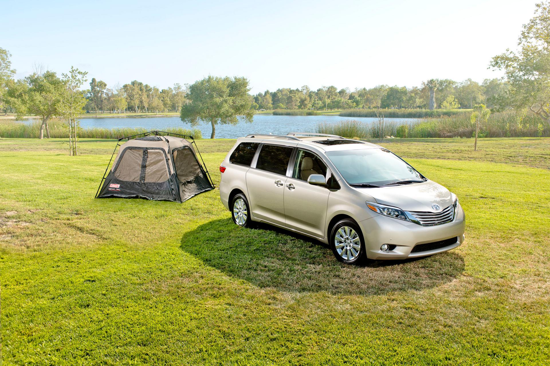 Minivans With Best Gas Mileage Carrrs Auto Portal