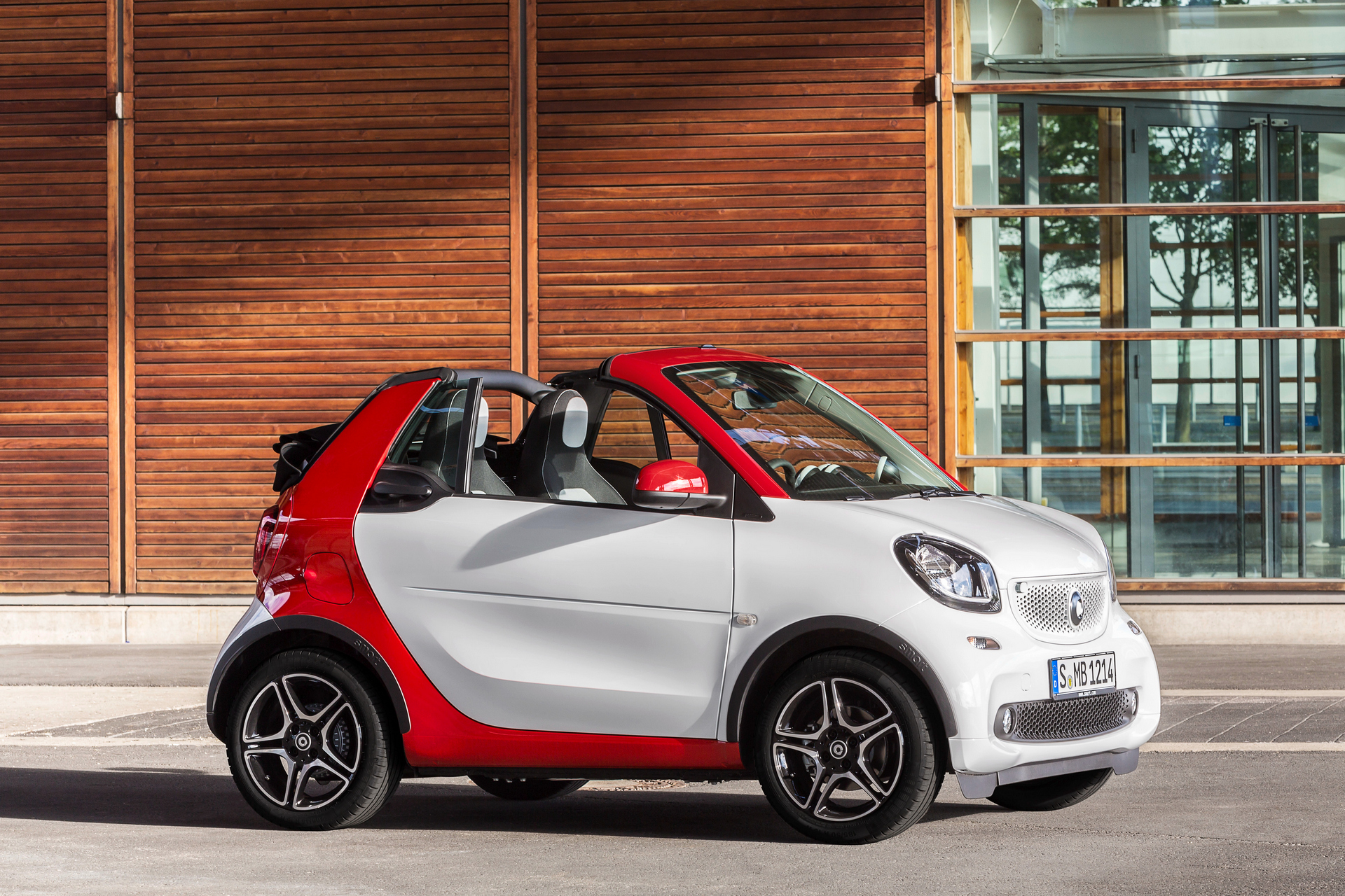 What is the Top Speed of a Smart Car? - Carrrs Auto Portal