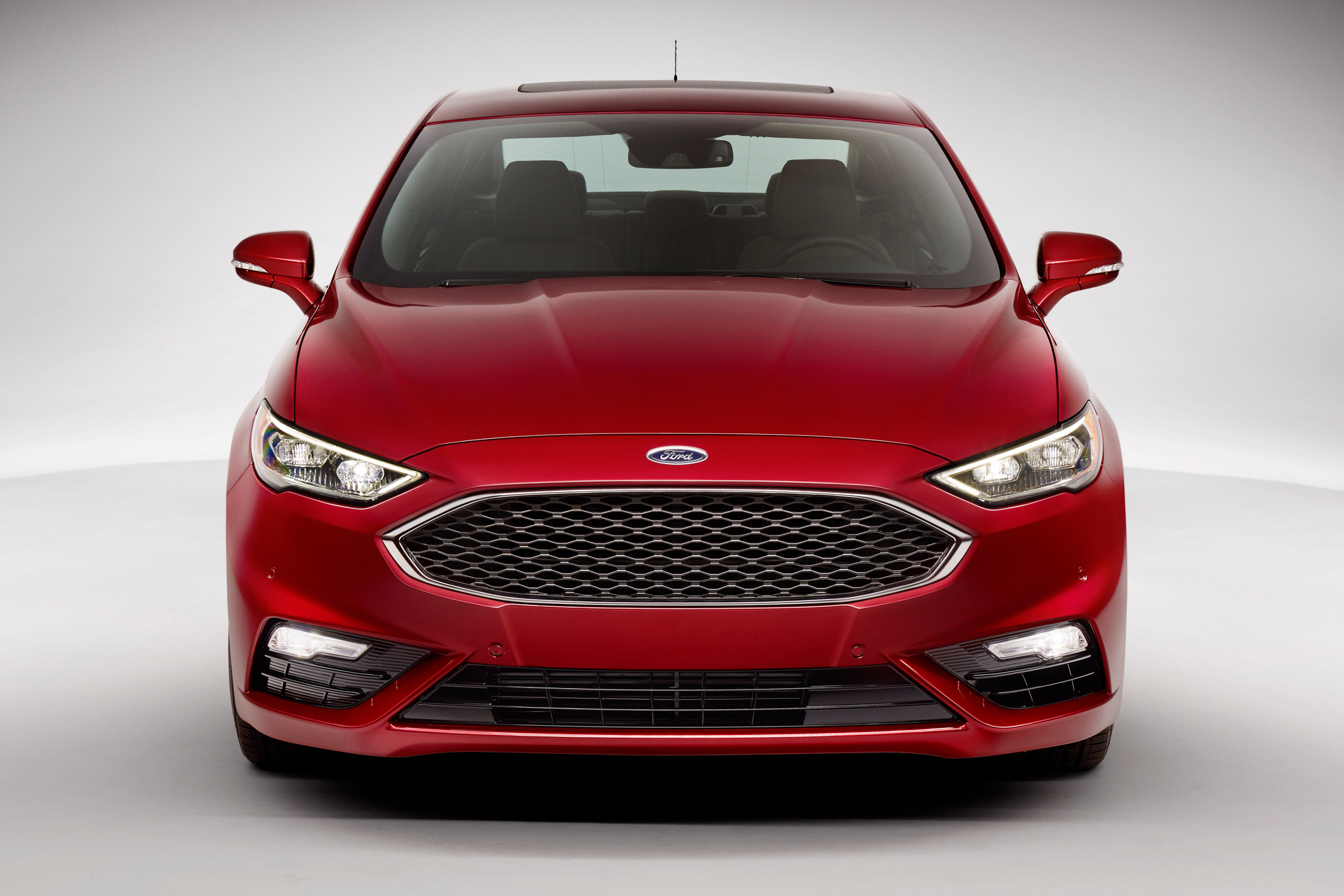 How Much Does A Top Of The Line Ford Fusion Cost