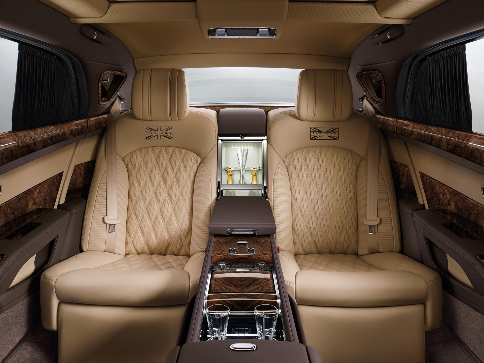 bentley at the beijing auto show 2016 carrrs auto portal. Black Bedroom Furniture Sets. Home Design Ideas