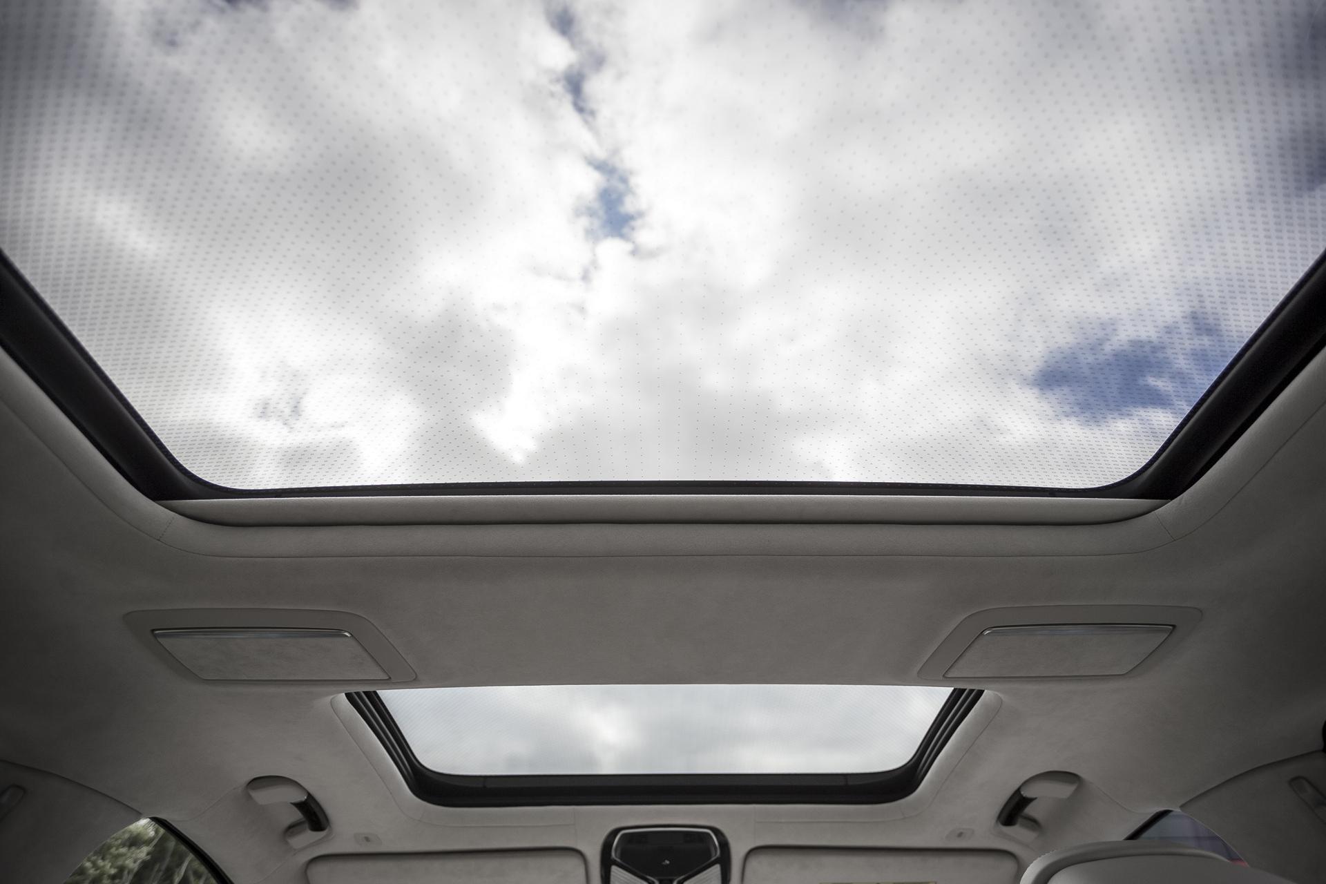 2016 Bmw 7 Series Review Carrrs Auto Portal