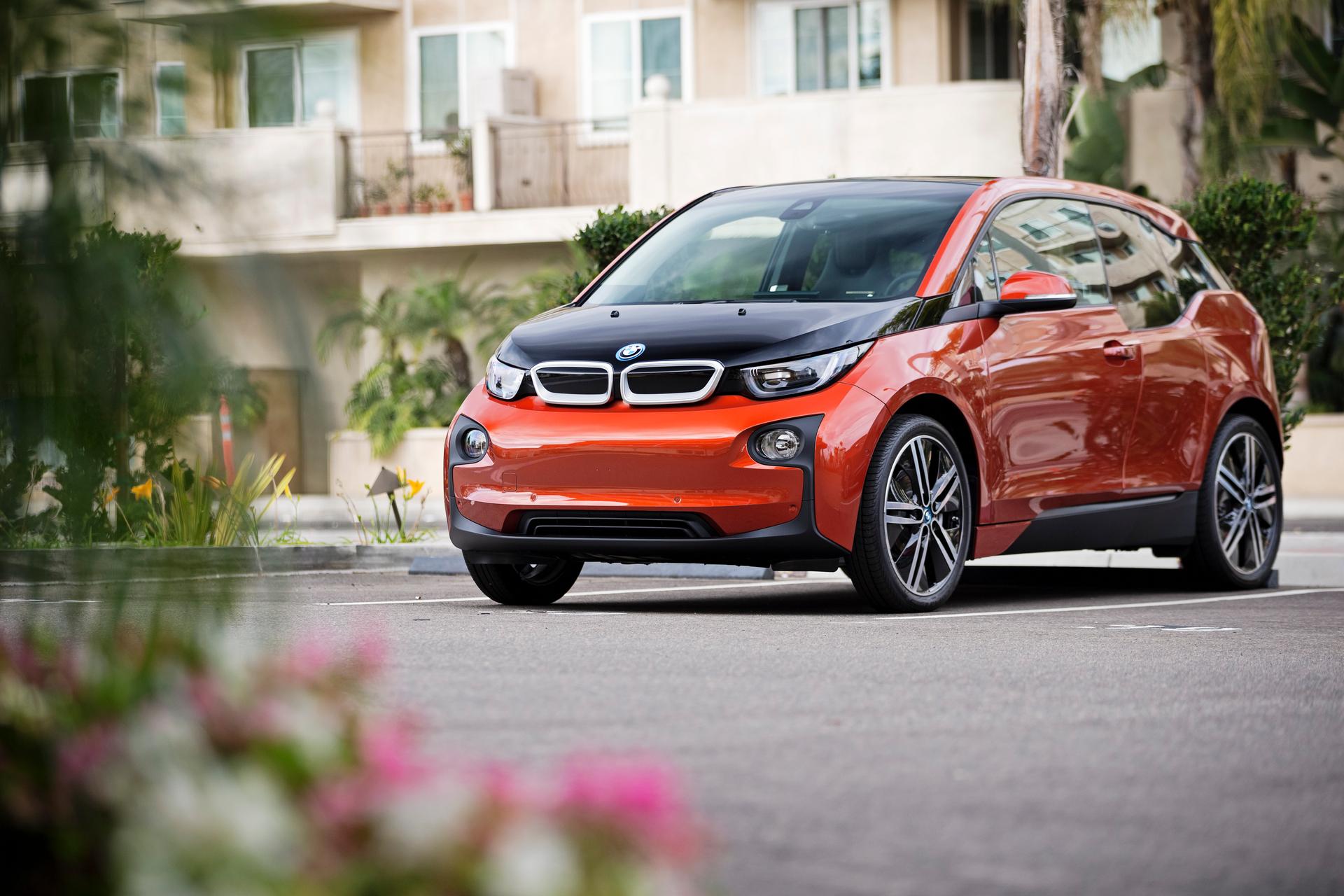 BMW i3 © BMW AG