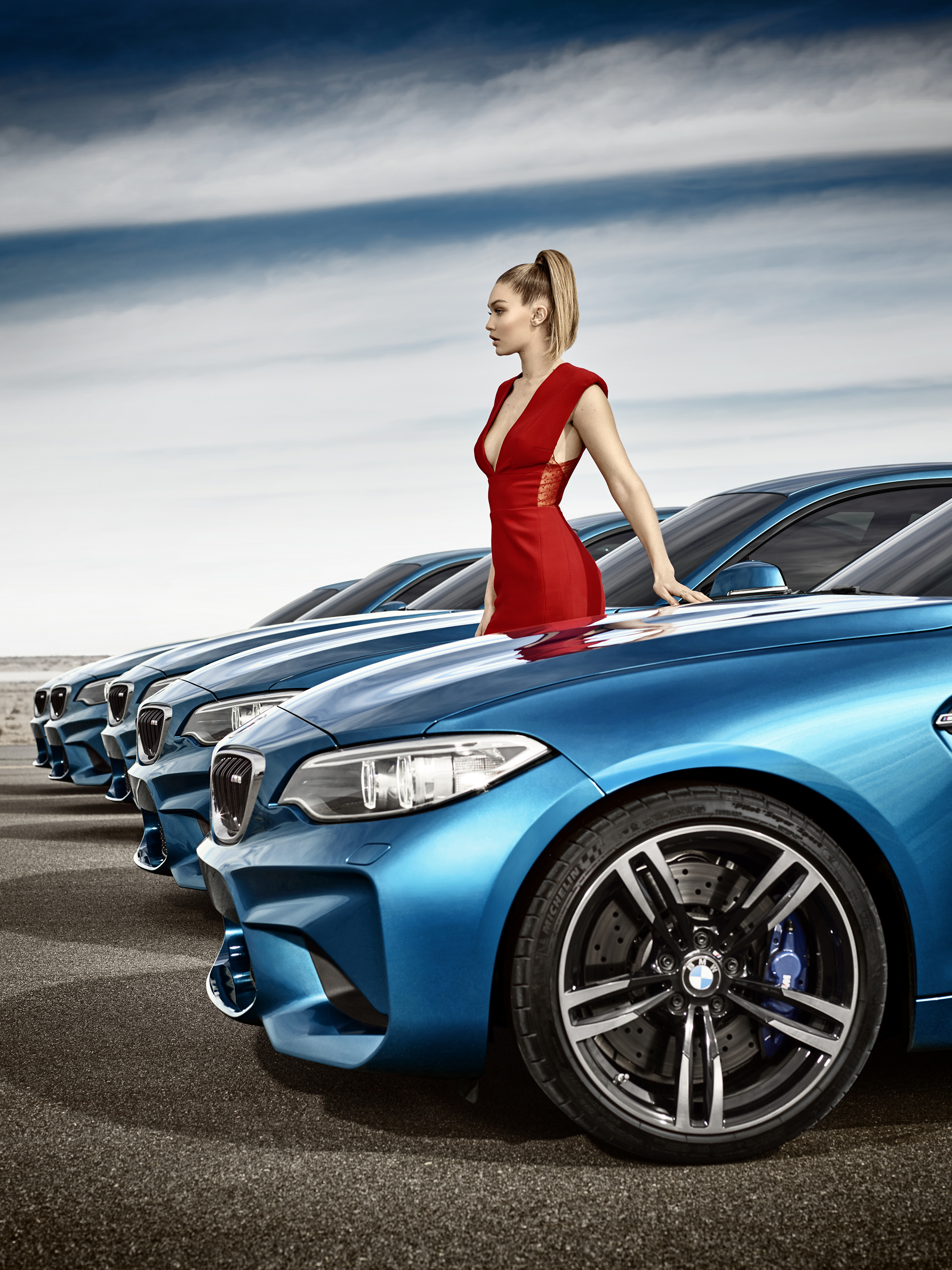 BMW Group expands technical campaign
