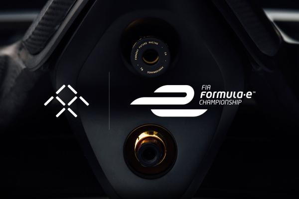 Faraday Future Named Title Sponsor for 2016 Formula E Long Beach ePrix © Faraday Future
