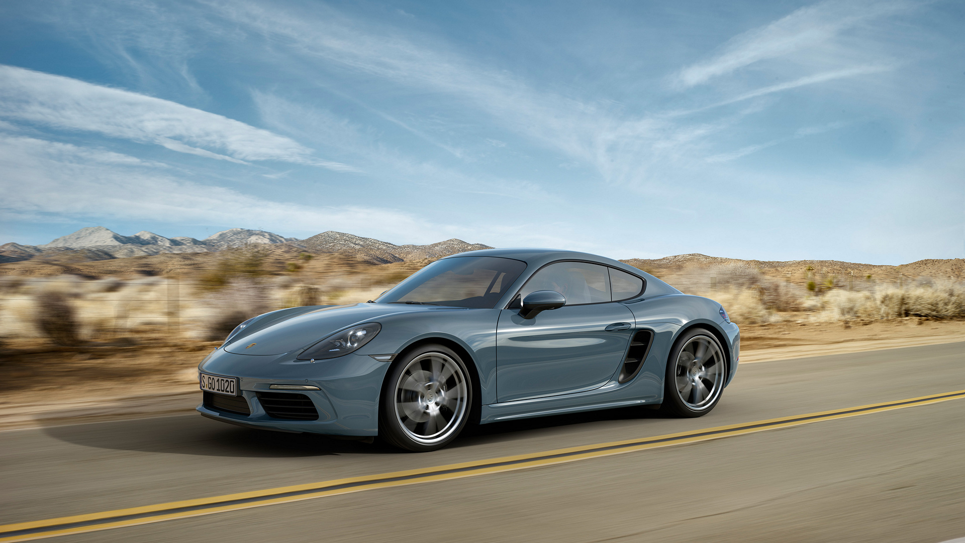 porsche 918 tail lights with Poised For Precision The New 2017 Porsche 718 Cayman on Chevy Volt Engine Set besides Porsche 718 Cayman Porsche 718 Boxster India as well Ferrari Value Guide as well Single product together with T50156.