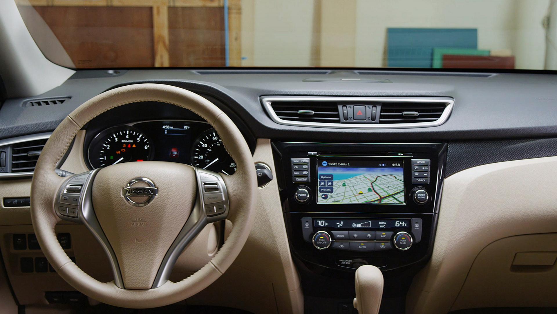2016 Nissan Rogue Review Carrrs Auto Portal