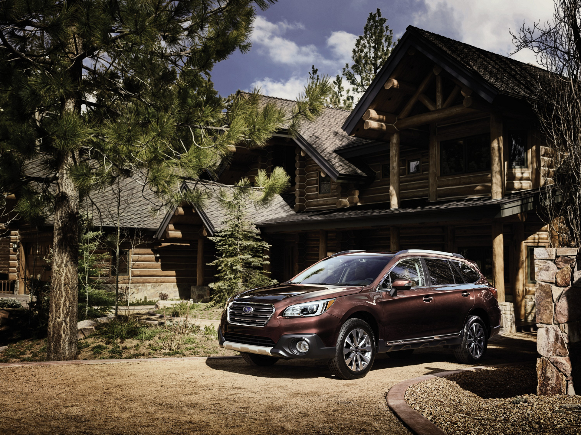 2017 Subaru Outback And Legacy Offer New Exclusive Trim Levels