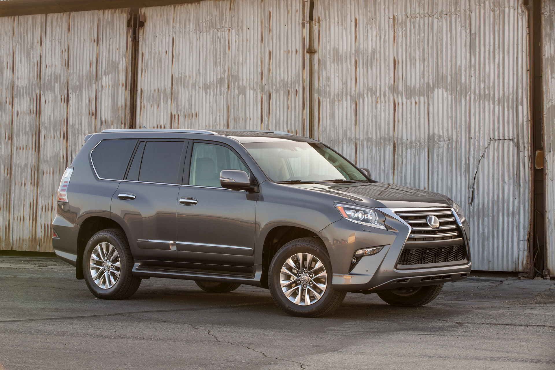 2016 lexus gx review carrrs auto portal. Black Bedroom Furniture Sets. Home Design Ideas