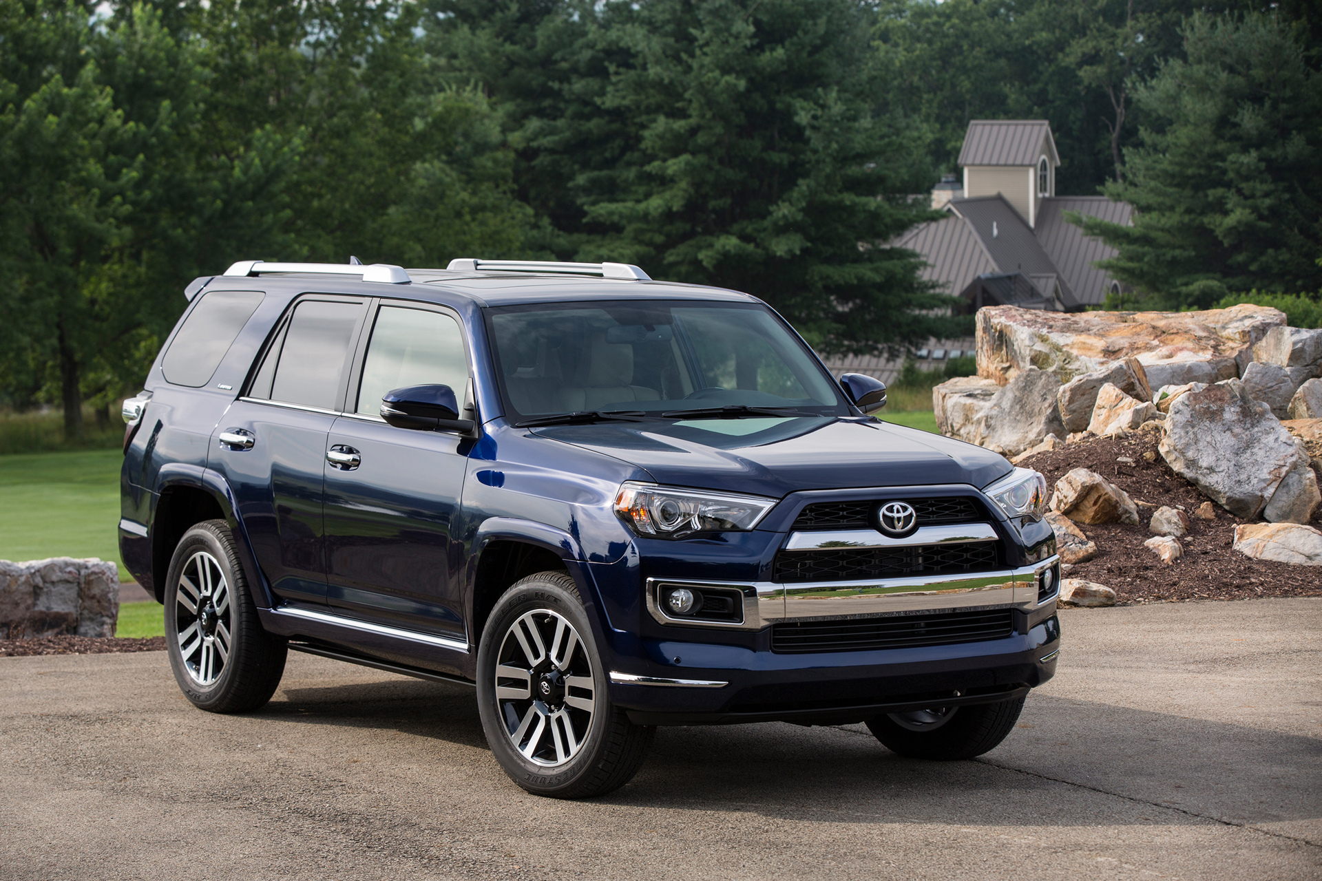 2016 toyota 4runner review carrrs auto portal. Black Bedroom Furniture Sets. Home Design Ideas