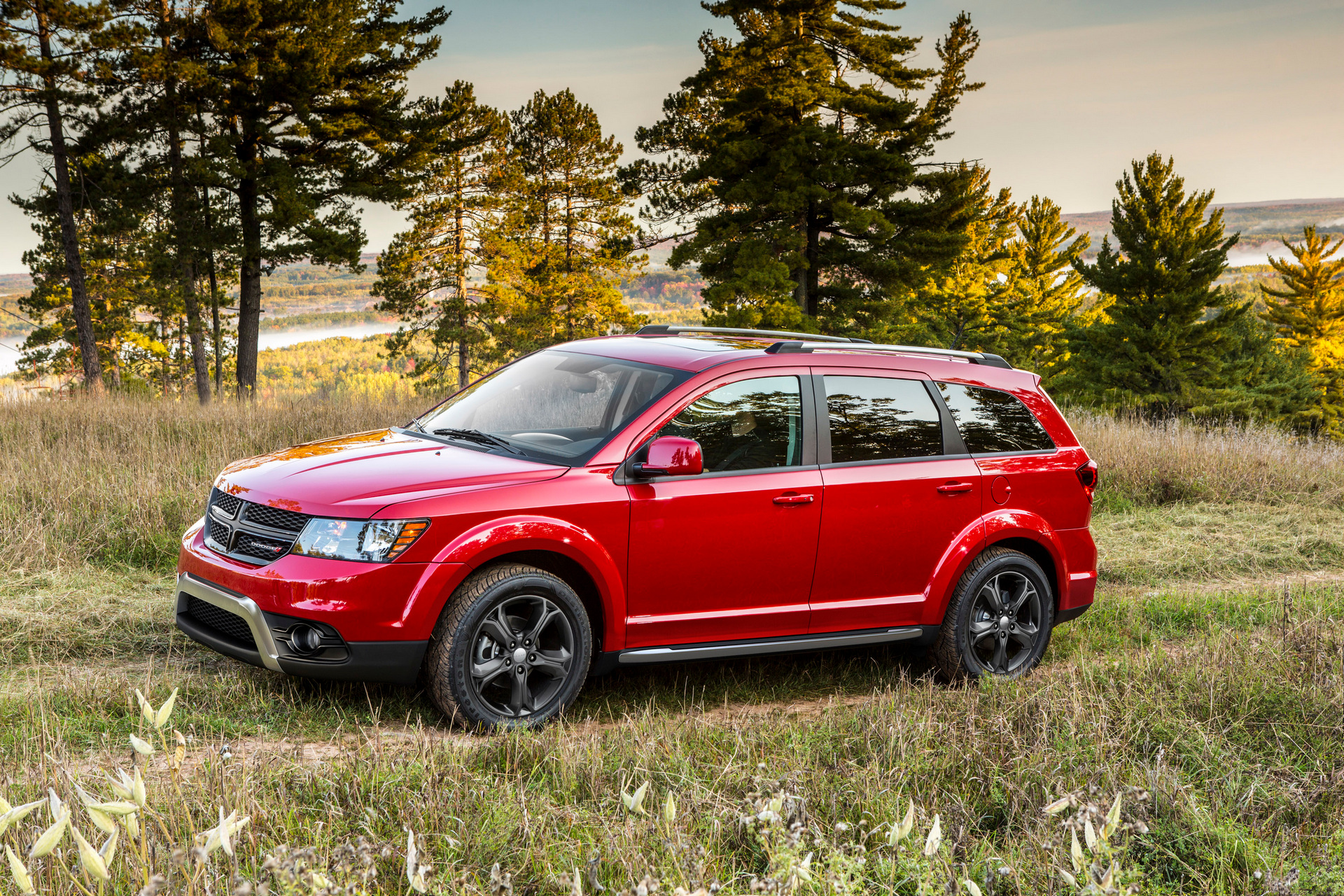 best midsize suv with 3rd row seating