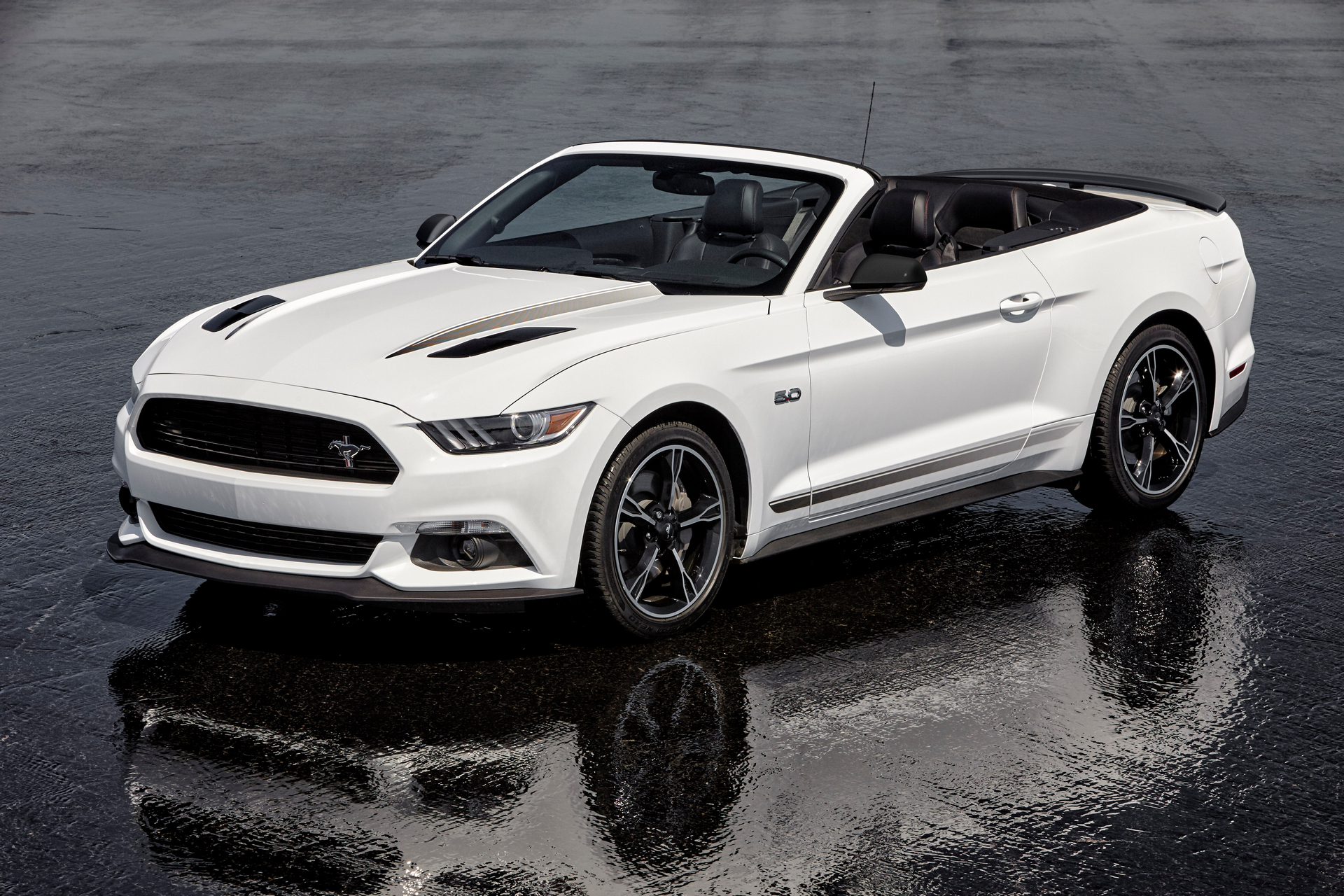 how much does a ford mustang cost carrrs auto portal