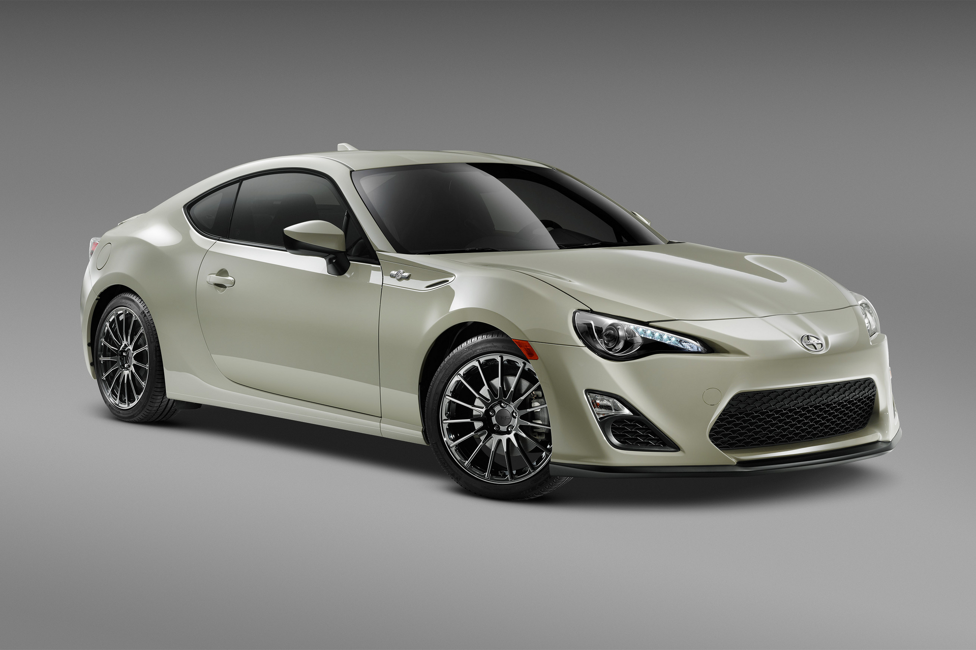 Compare Subaru Brz And Scion Frs