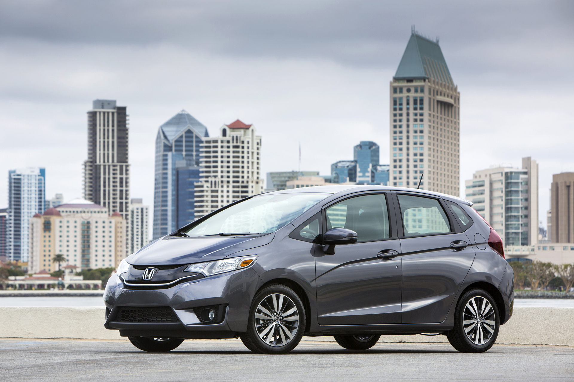 Best Subcompact Cars for 2016-2017
