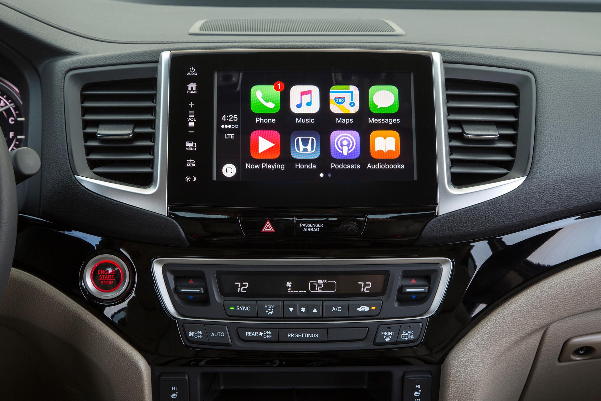 2017 Honda Ridgeline Preview Carrrs Auto Portal