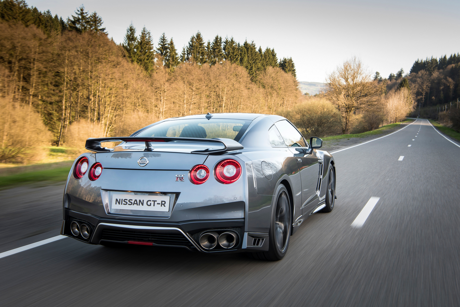how much does a nissan gtr cost