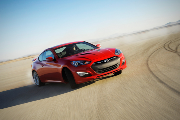 Best Luxury Midsize Cars for 2016-2017