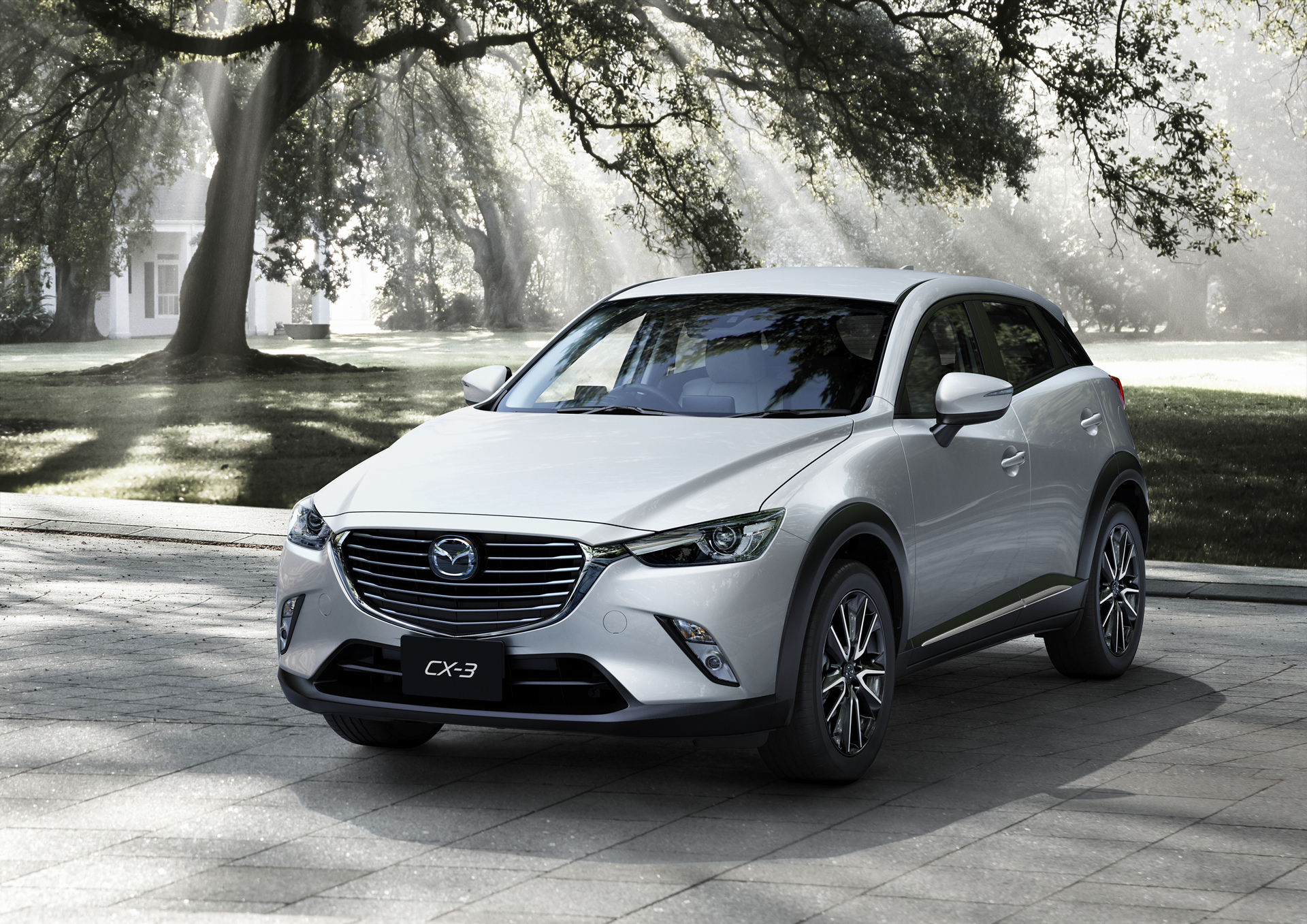2016 Mazda Cx 3 Review Carrrs Auto Portal
