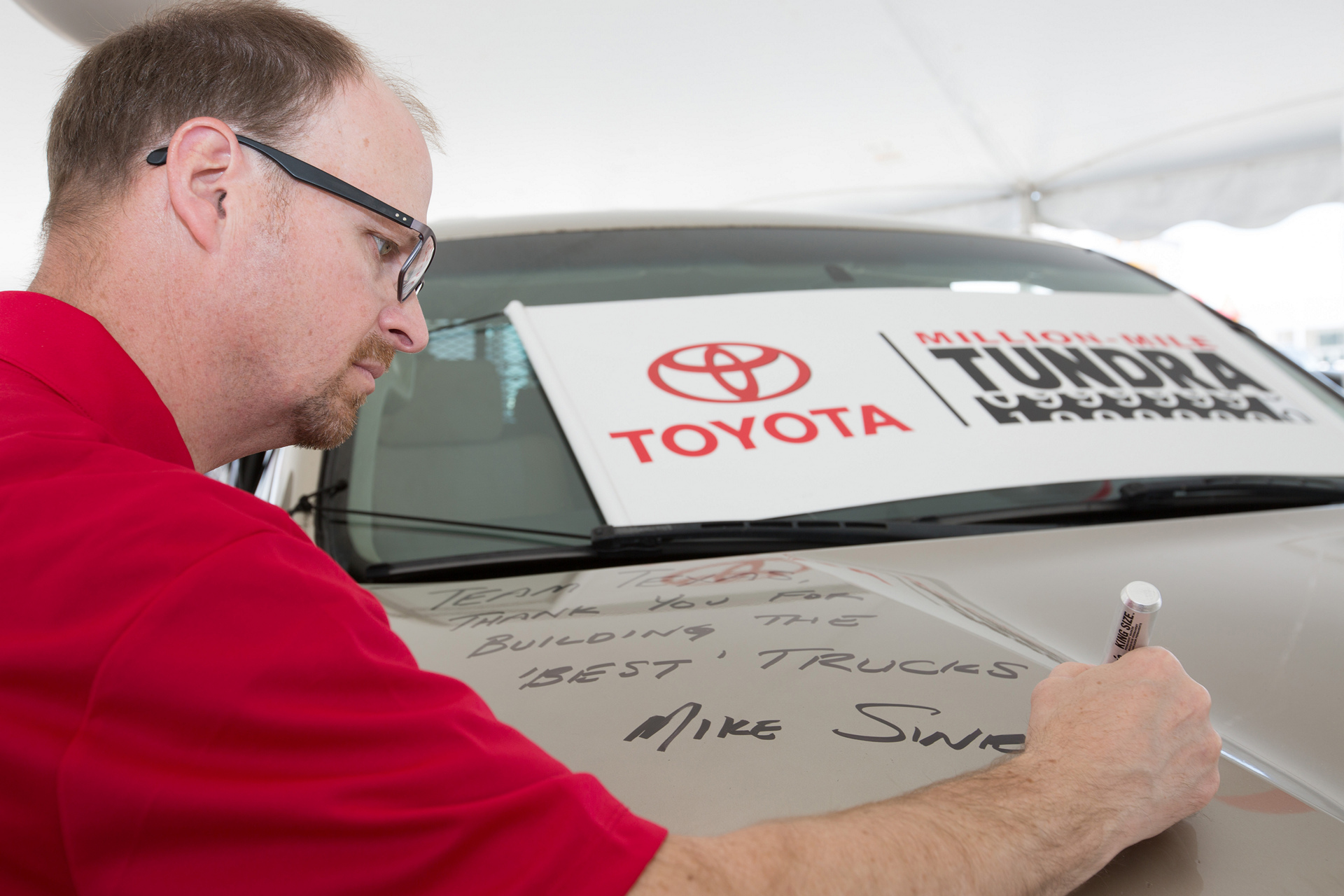 Toyota Dealership Dallas >> What Is a Million-Mile Toyota Tundra Worth? - Carrrs Auto Portal