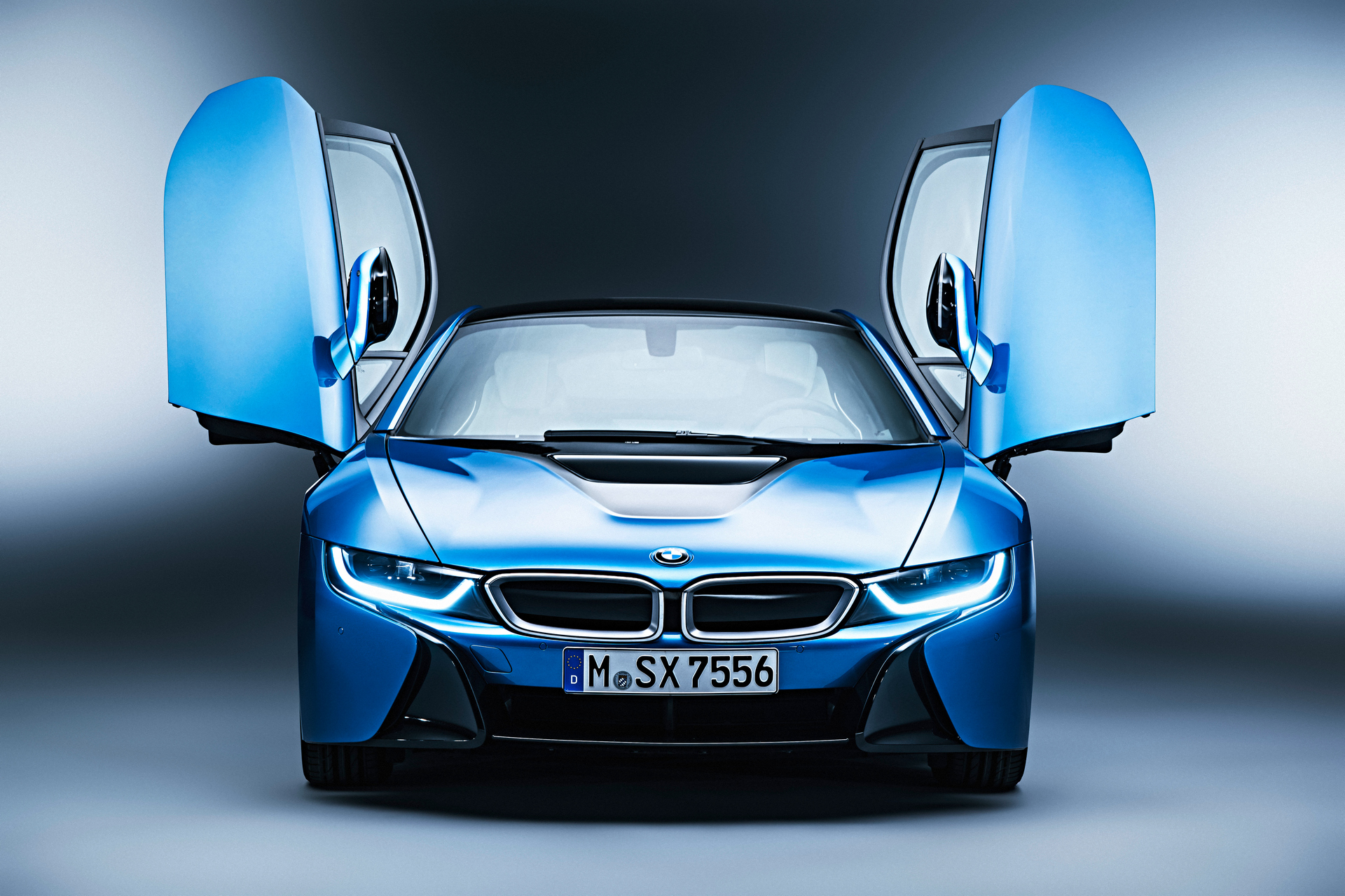 How Much Does A BMW Cost >> How Much Does a BMW i8 Cost? - Carrrs Auto Portal
