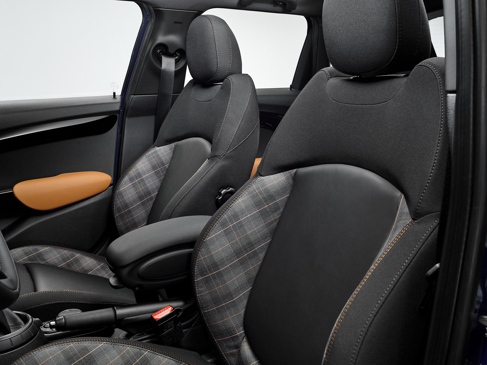 2017 MINI Seven © BMW AG