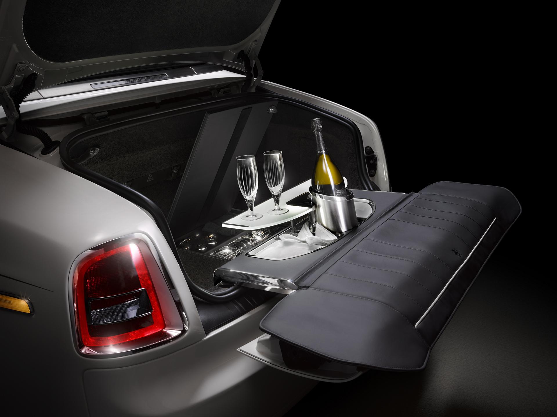Rolls-Royce Phantom Zenith Collection © BMW AG