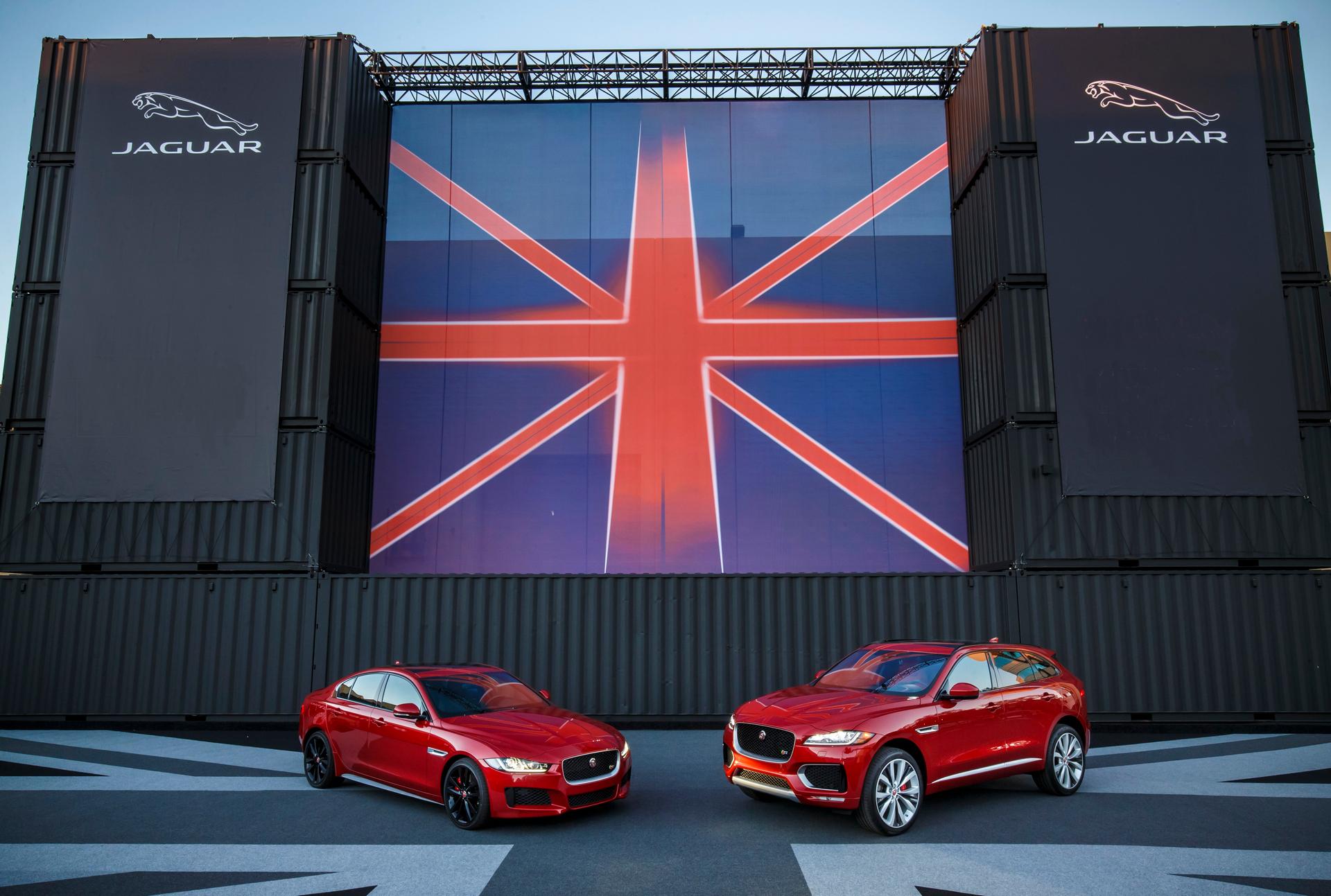 New Generation of Jaguar Models Arrive at Dealerships Across the Nation © Tata Group