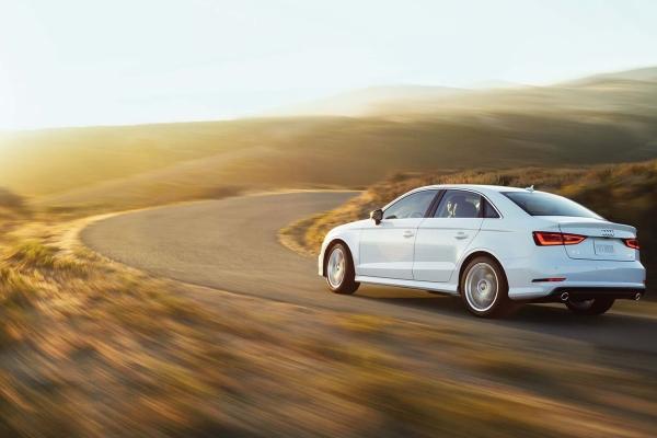 2016 Audi A3 © Volkswagen AG