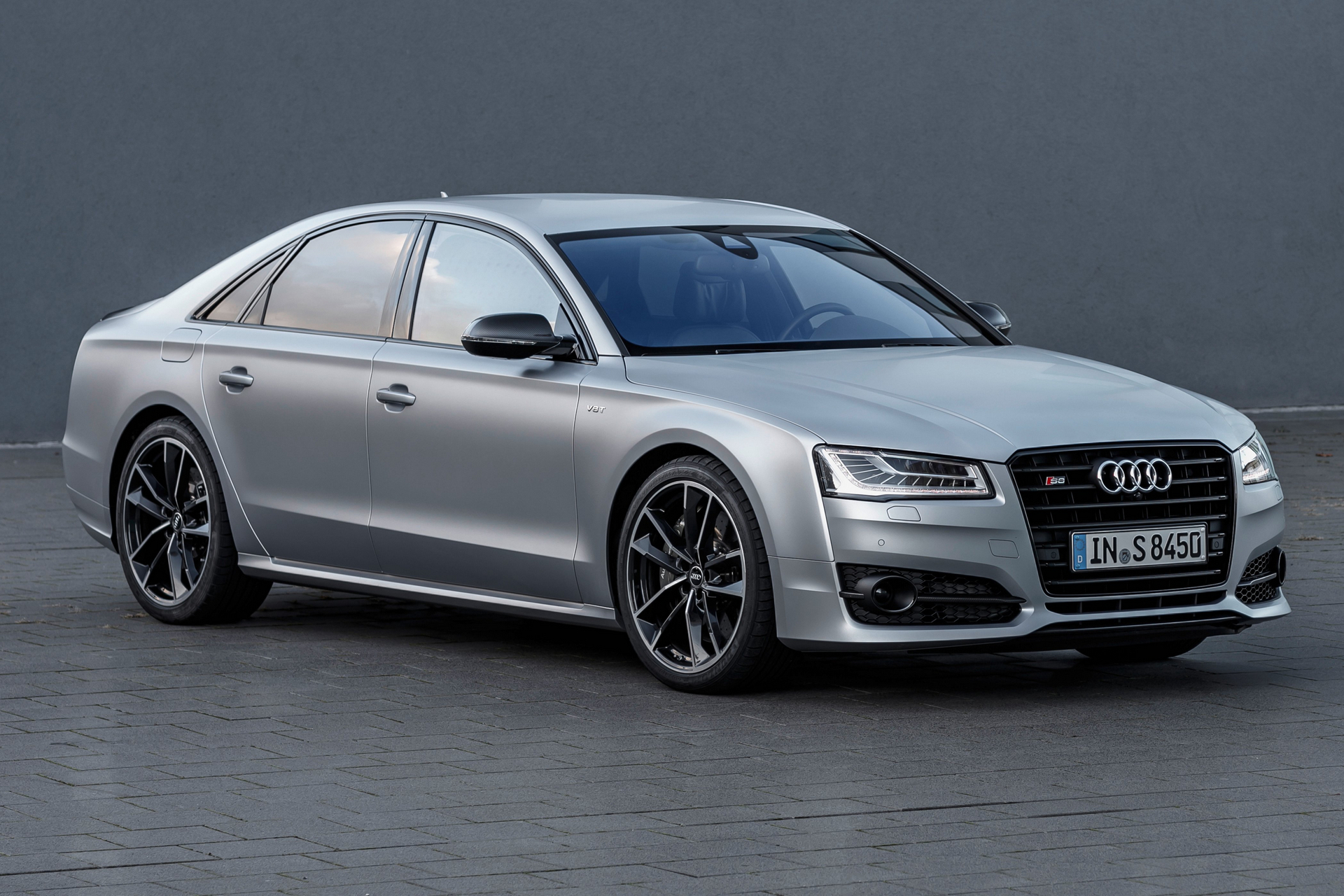 what is the most expensive audi