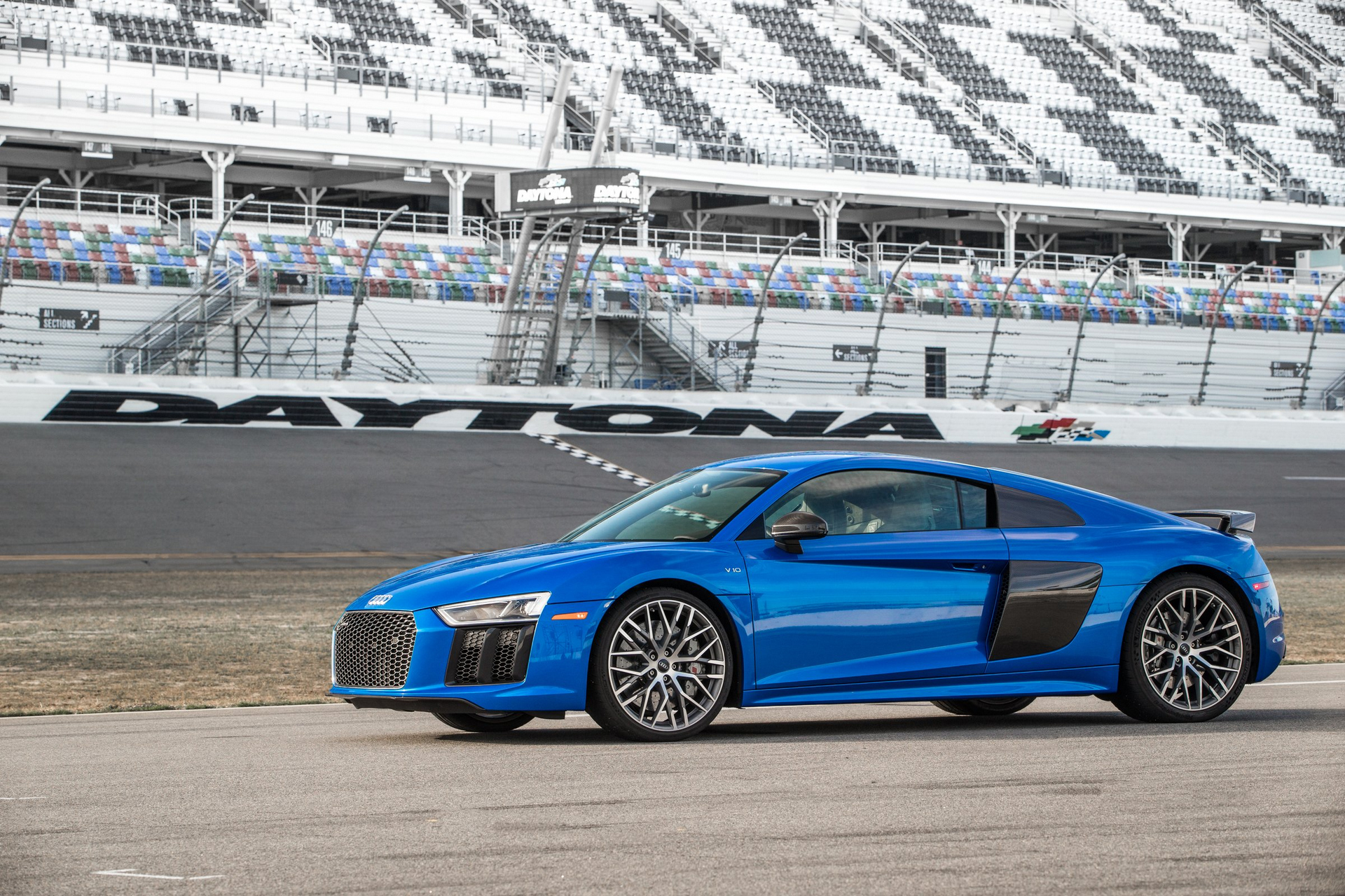 6 Most Affordable Luxury Cars Of 2016 That Will Allure You: What Is The Most Expensive Audi?