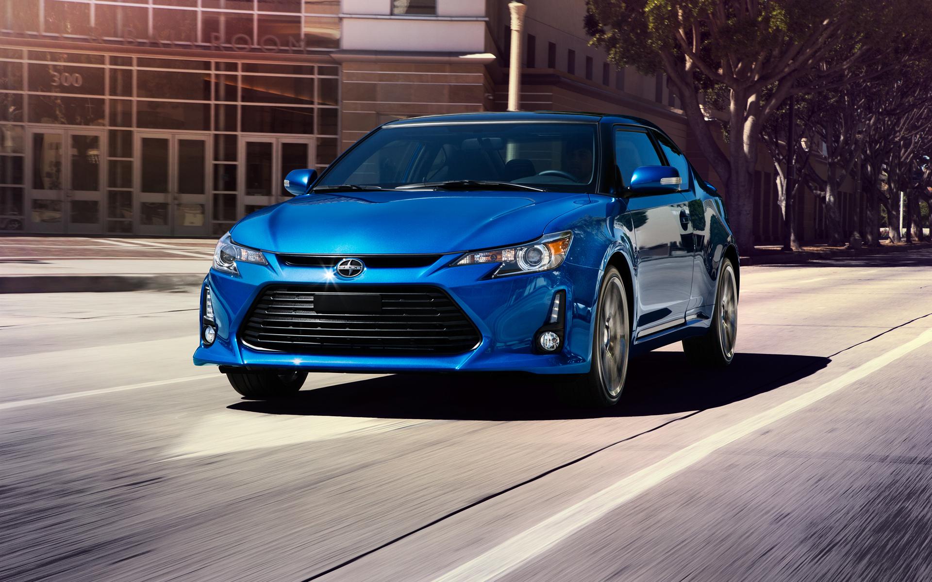 2016 Scion Tc Review Carrrs Auto Portal
