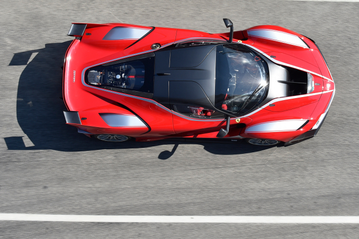 The ADI Compasso d'Oro Award Goes to the FXX K