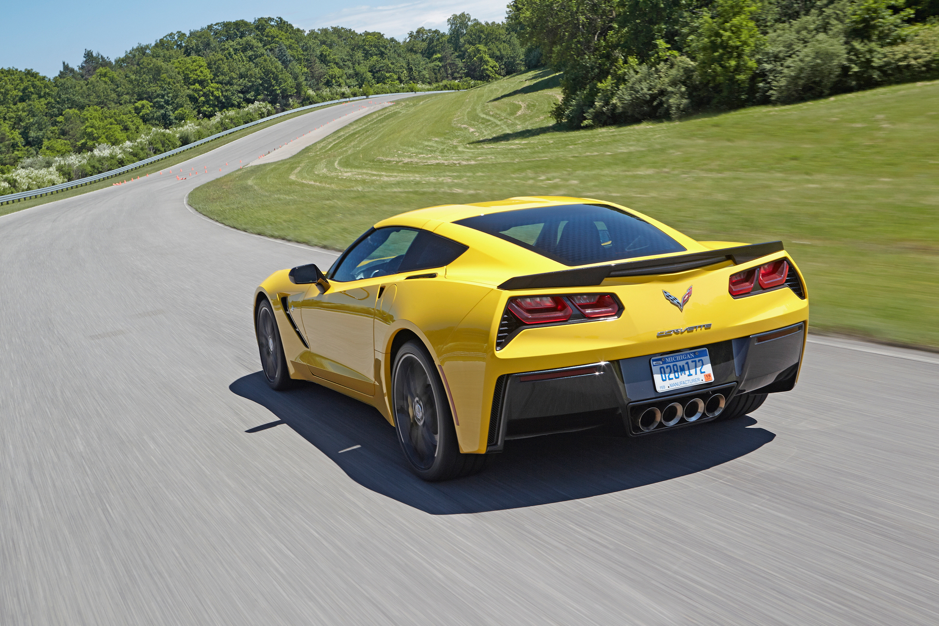 How Much Does A Chevy Corvette Cost