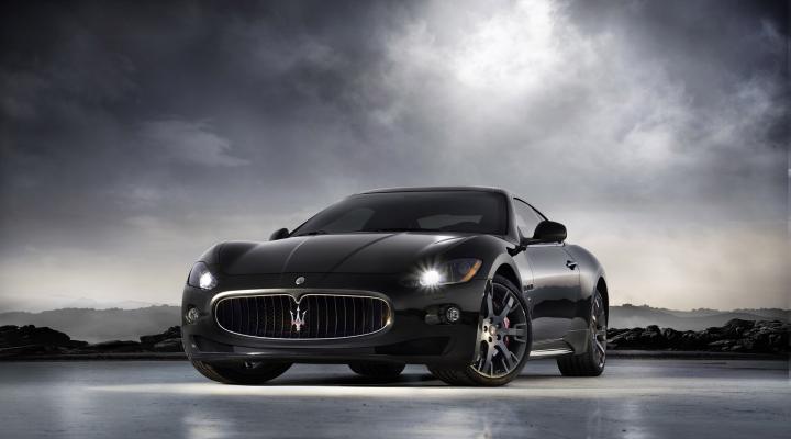 2016 Maserati GranTurismo Review