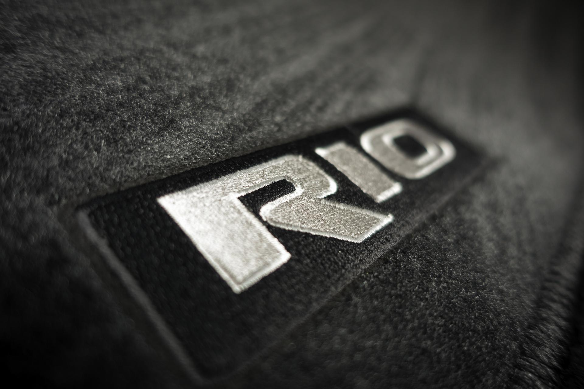 2016 Kia Rio 5-Door © Kia Motors
