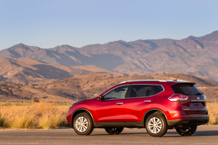 Best (and Only) Small SUV with 3rd-Row Seating